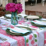 Four Course Summer Dinner Party