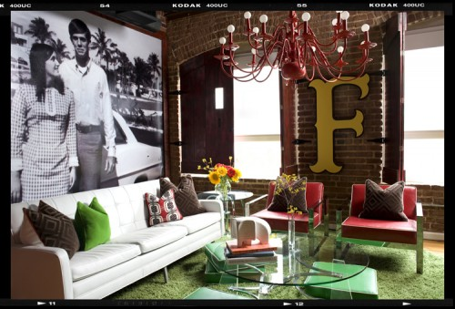 eclectic living room decor. 7 perfectly preppy eclectic decorated