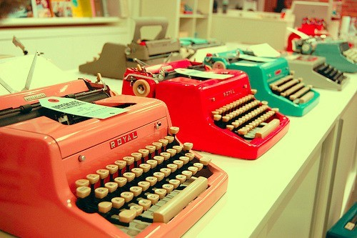 Tips for writing a blog - how to overcome writers block