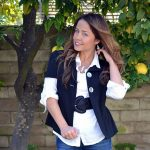 What I Wore {and an anecdote on marriage}