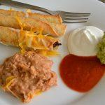 taquitos recipe