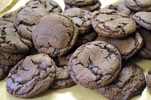Whoopie pie cookies