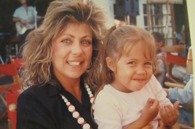 Little Miss Momma's Momma