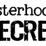 Some Exciting News About Your Secrets