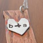 I'm a Bit of a Softy…and my necklace will tell you the story {and a discount}