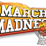 March Madness Competition Baby