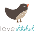 Guest Blogger Love Stitched {{TUTORIAL}}