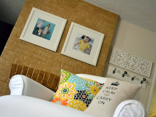 A Look At My Walls: Ideas for hanging home decor - DIY ...