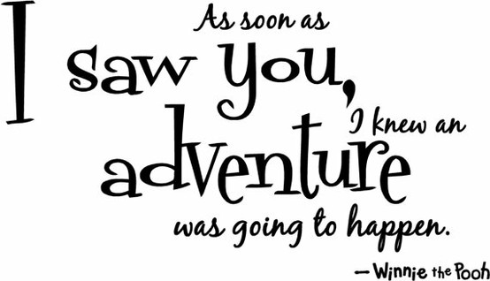 Let the journey begin quotes quotesgram - You Love Quotes Adventure Quotesgram