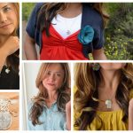 Lisa Leonard Designs Jewelry Ashley Stock