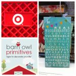 barn owl primitives in Target