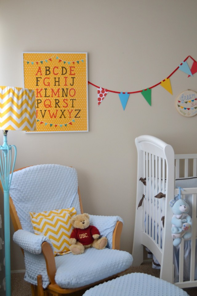 Sawyers Baby Boy Nursery Crafts Diy Favorites Things