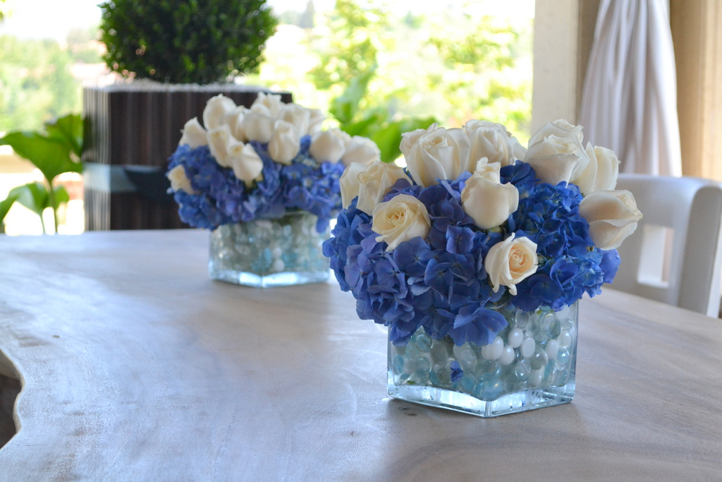 Little miss momma for Baby shower flower decoration ideas