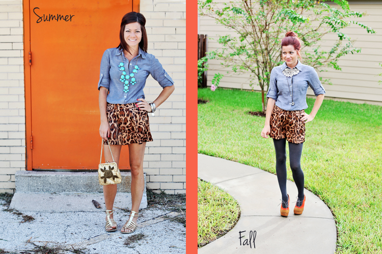 I ... - Summer To Fall Fashion Post - - Little Miss Momma