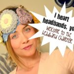 The Headband Challenge and Link Party