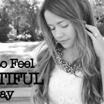 5 Ways to Feel Beautiful Every Day