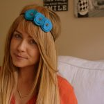 Much Love Illy poppy headbands