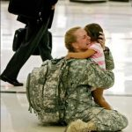 military-mom-with-child