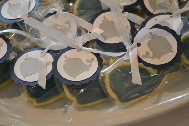 whale baby boy shower ideas, Baby shower