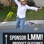 Sponsor LMM: New Ad Space and Options