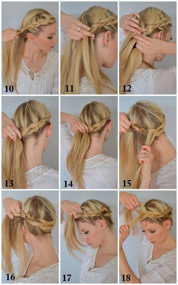 1-Crown Braid Tutorial Selection1