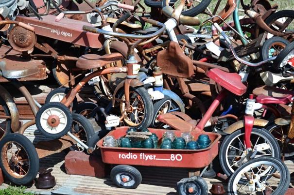 rustybikes