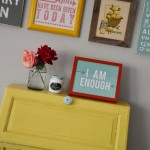 Our Living Room and a B.O.P. Giveaway