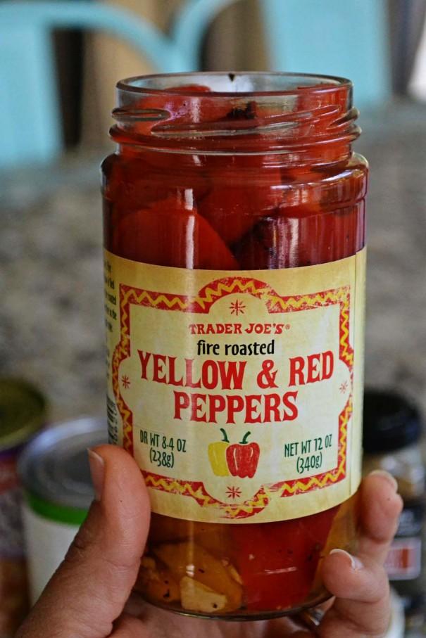 roastedpeppers