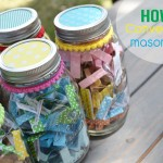 how to conversation mason jars