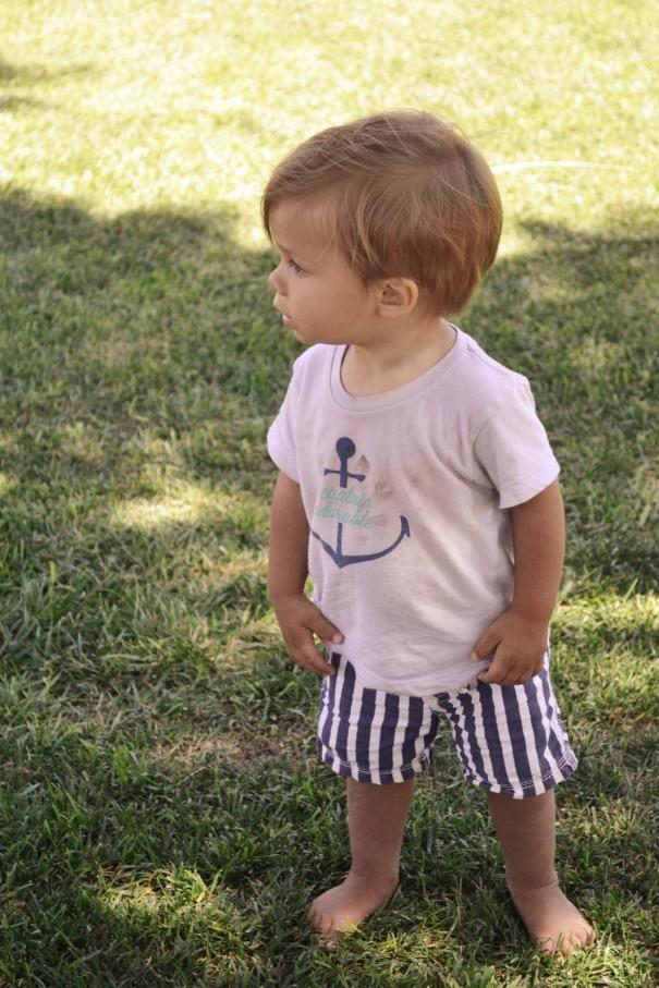 captain adorable shirt