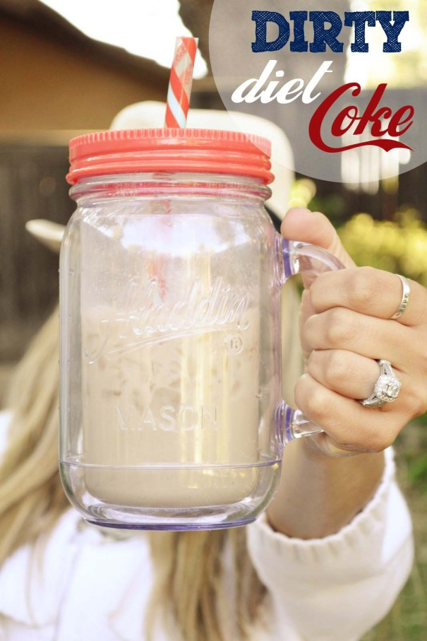 easy dirty diet coke recipe 1