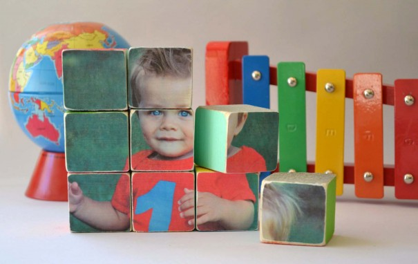 photoblocks diy