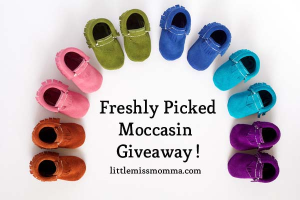 Freshly_Picked_Moccasin Giveaway