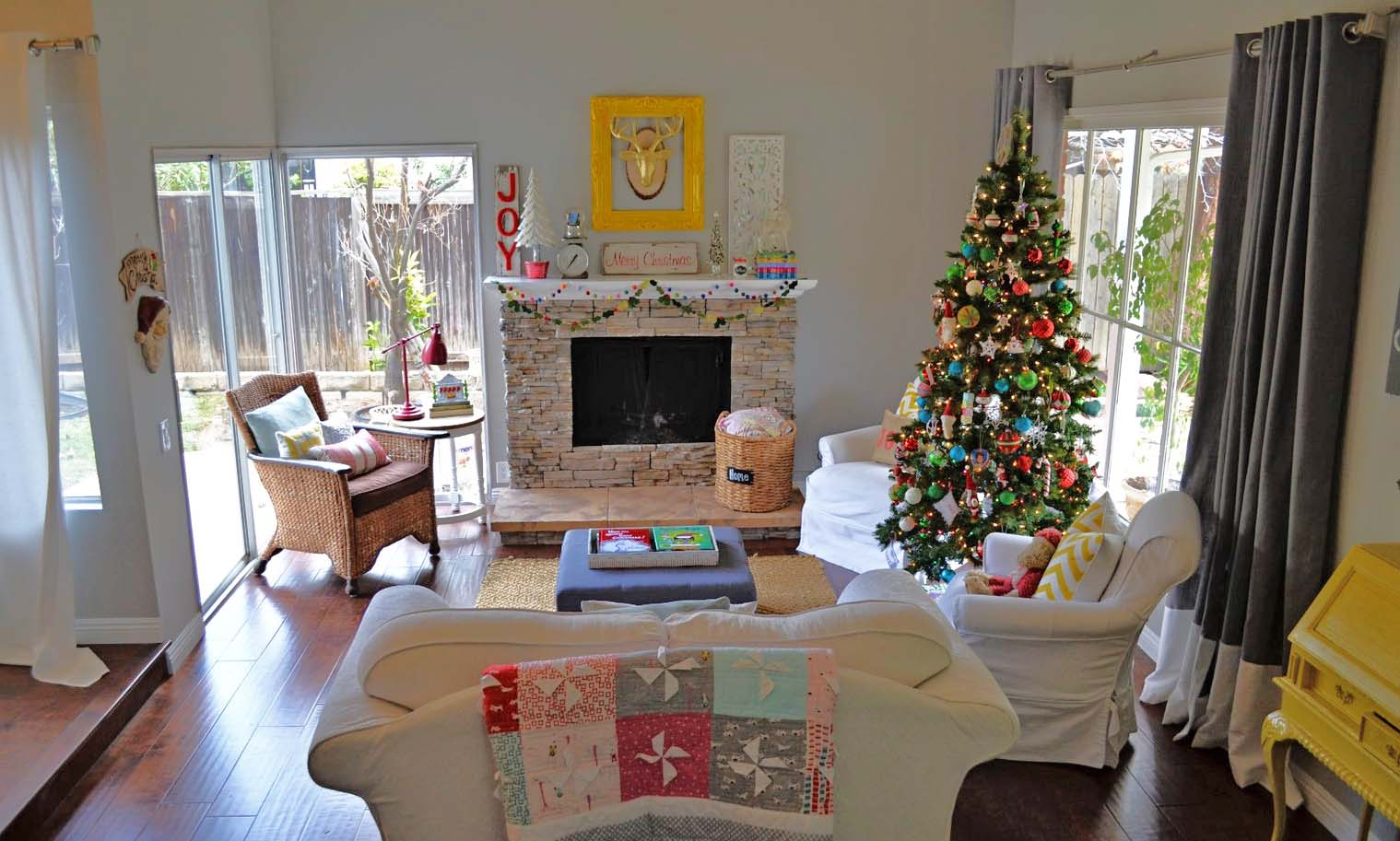 Little miss momma for Living room sessions christmas