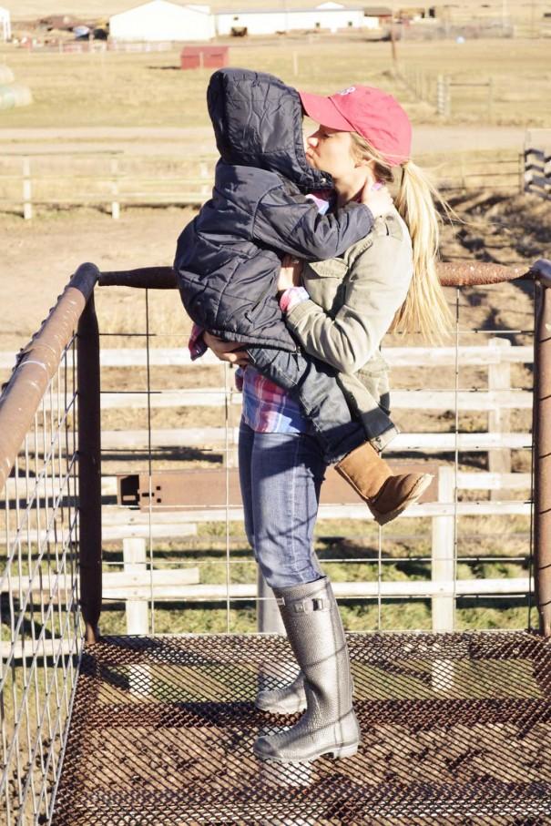 kiss wesley