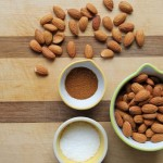 easy almond butter recipe