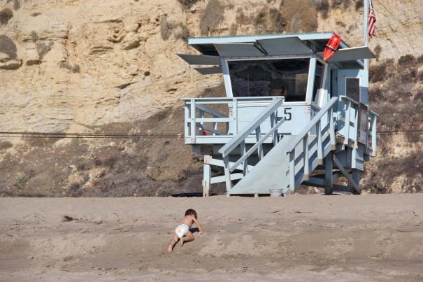 lifeguard station sawyer