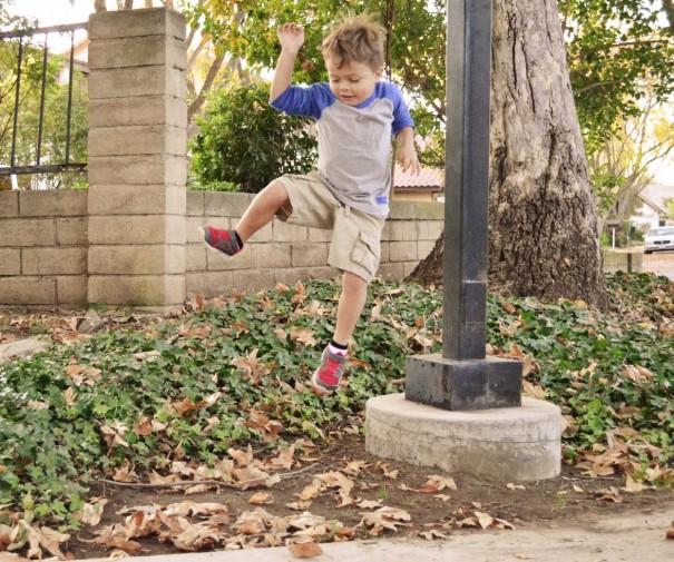 wesley jumping 6
