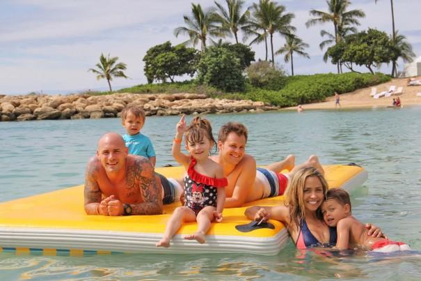 hawaii 60