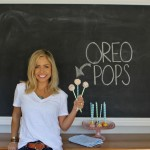 no bake oreo cake pops