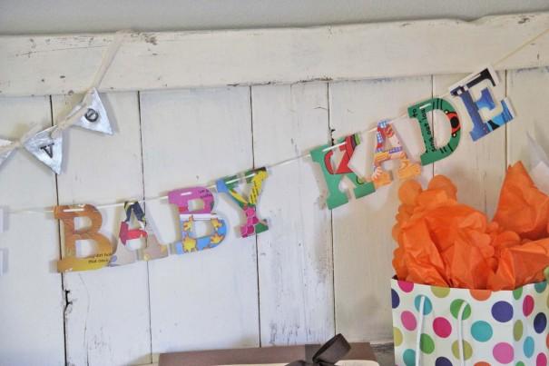 baby kade banner