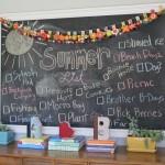 2014 Summer List