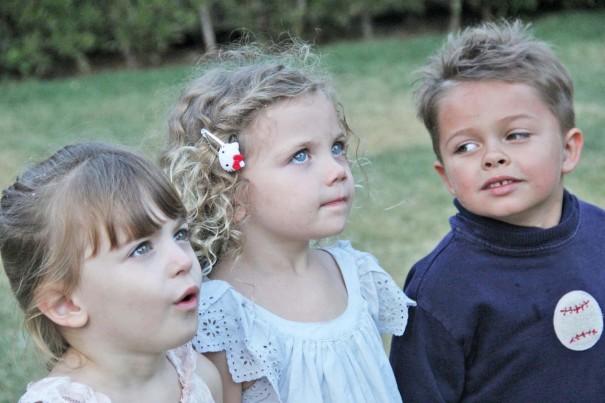 kiddos bubbles