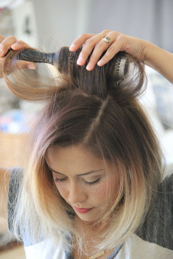 haircuts and how to ask for them