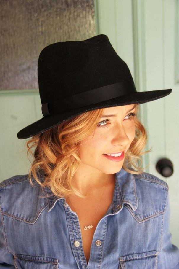 curl secret hat