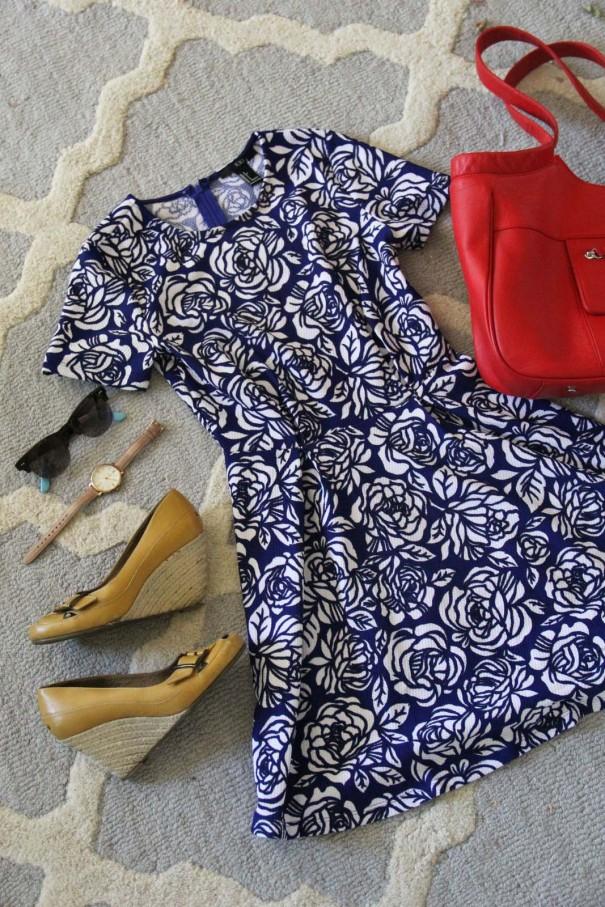 day wear dress
