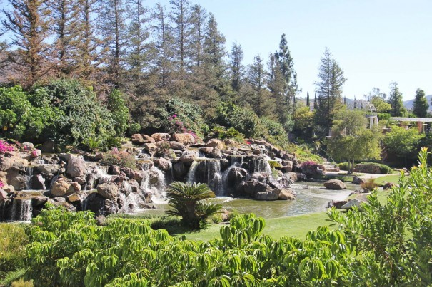 fs westlake waterfall