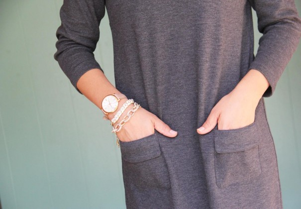accessories fossil watch
