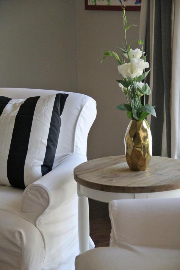 gold vase target