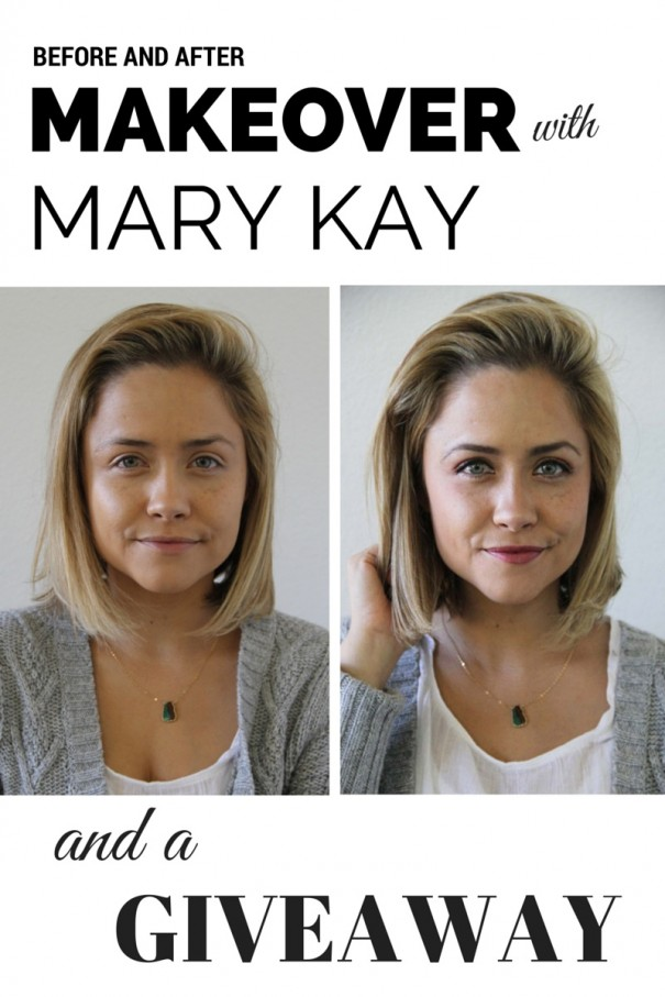 mary kay giveaway
